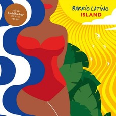 Barrio Latino: Island by Various Artists