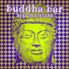 Buddha-Bar: Best of Electro mp3 Compilation by Various Artists