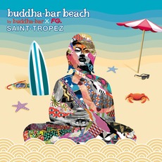 Buddha-Bar Beach: Saint-Tropez by Various Artists