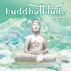 Buddhattitude: Himalaya by Various Artists