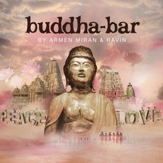 Buddha-Bar by Armen Miran & Ravin by Various Artists