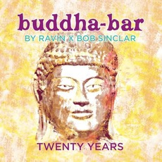 Buddha-Bar: Twenty Years by Various Artists