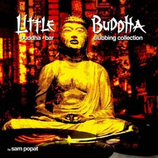 Little Buddha mp3 Compilation by Various Artists