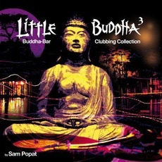 Little Buddha 3 mp3 Compilation by Various Artists