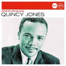 Swinging The Big Band by Quincy Jones