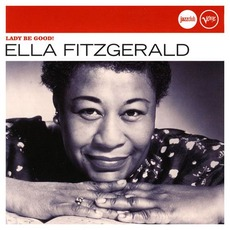 Lady Be Good! mp3 Artist Compilation by Ella Fitzgerald