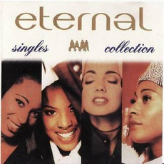Singles Collection by Eternal