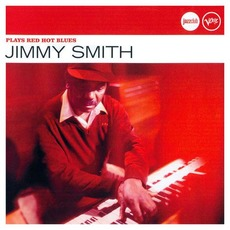 Jimmy Smith Plays Red Hot Blues