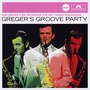 Greger's Groove Party