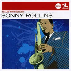 Rollin' With Rollins by Sonny Rollins