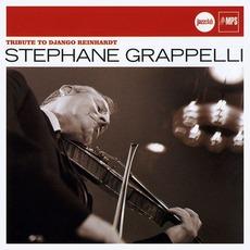 Tribute To Django Reinhardt by Stéphane Grappelli