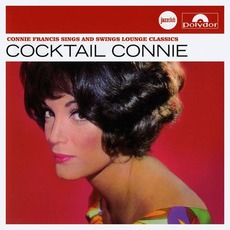 Connie Francis Sings And Swings Lounge Classics by Connie Francis