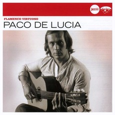 Flamenco Virtuoso mp3 Artist Compilation by Paco De Lucía