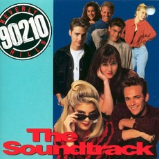 Beverly Hills 90210: The Soundtrack by Various Artists