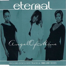 Angel of Mine mp3 Single by Eternal