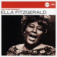 Live In San Francisco by Ella Fitzgerald