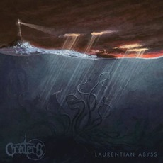 Laurentian Abyss by Craters