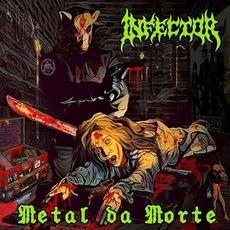 Metal da Morte by Infector