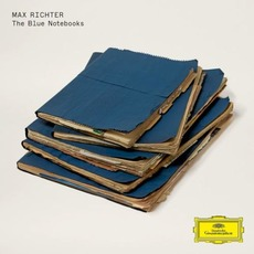 The Blue Notebooks (15 Years) mp3 Album by Max Richter