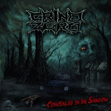 Concealed In The Shadow by Grind Zero