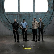 Year Zero by The Spitfires
