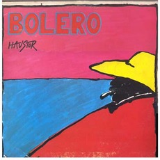 Bolero mp3 Album by Haustor