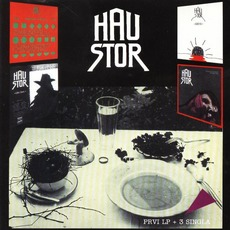 Haustor (Re-Issue) by Haustor