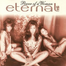 Power of a Woman mp3 Album by Eternal