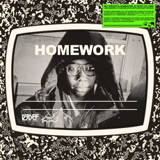 Homework by Kev Brown