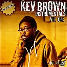Instrumentals, Volume One