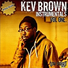 Instrumentals, Volume One by Kev Brown