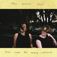 The Bluest Star by free cake for every creature