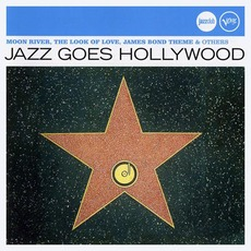 Jazz Goes Hollywood by Various Artists