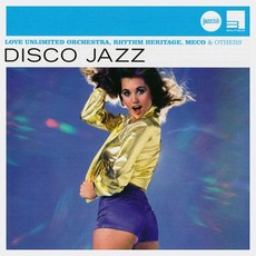 Disco Jazz by Various Artists