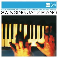Swinging Jazz Piano by Various Artists