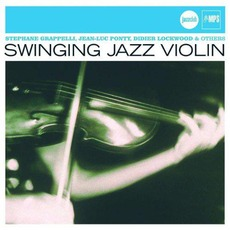 Swinging Jazz Violin