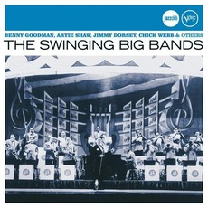 The Swinging Big Bands by Various Artists