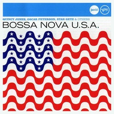 Bossa Nova U.S.A. mp3 Compilation by Various Artists
