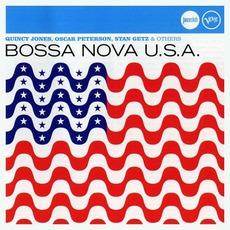 Bossa Nova U.S.A. by Various Artists