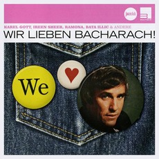 Wir Lieben Bacharach! mp3 Compilation by Various Artists
