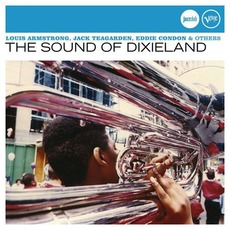 The Sound Of Dixieland mp3 Compilation by Various Artists