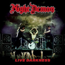 Live Darkness mp3 Live by Night Demon