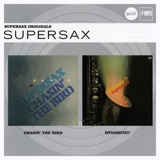 Chasin' The Bird / Dynamite mp3 Artist Compilation by Supersax