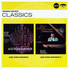 Jazz Goes Baroque / Jazz Goes Baroque 2 mp3 Artist Compilation by George Gruntz