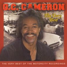 The Best Of G.C. Cameron by G.C. Cameron