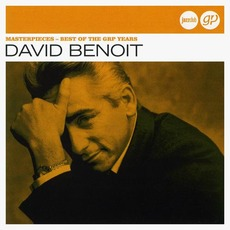 Masterpieces - Best Of The GRP Years mp3 Artist Compilation by David Benoit