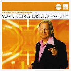 Warner's Disco Party by Kai Warner & His Orchestra