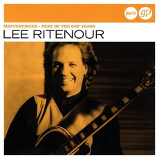 Masterpieces - Best Of The GRP Years by Lee Ritenour