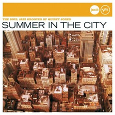 Summer In The City mp3 Artist Compilation by Quincy Jones