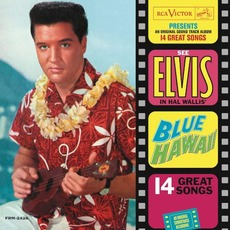 Blue Hawaii (Re-Issue) mp3 Soundtrack by Elvis Presley